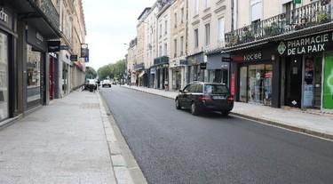 Rue de la Paix LAVAL