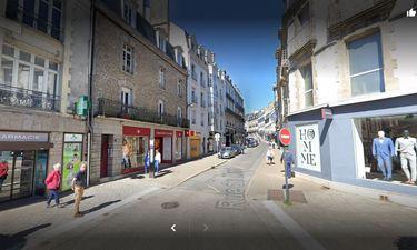 Rue du Mené VANNES